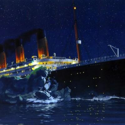 Интересные факты о фильме «Титаник»