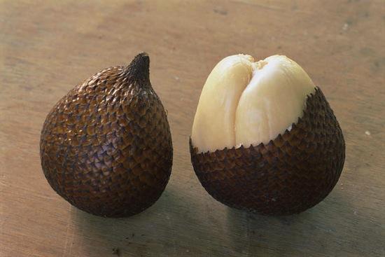 Салака (змеиный фрукт)