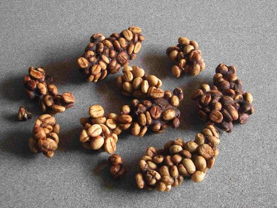 Кофе Kopi Luwak