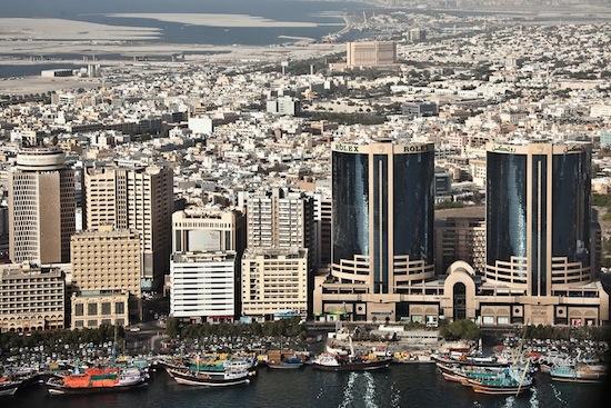 101 факт о Дубае (ОАЭ)