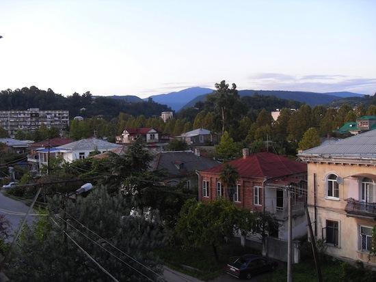 50 фактов об Абхазии глазами россиянки