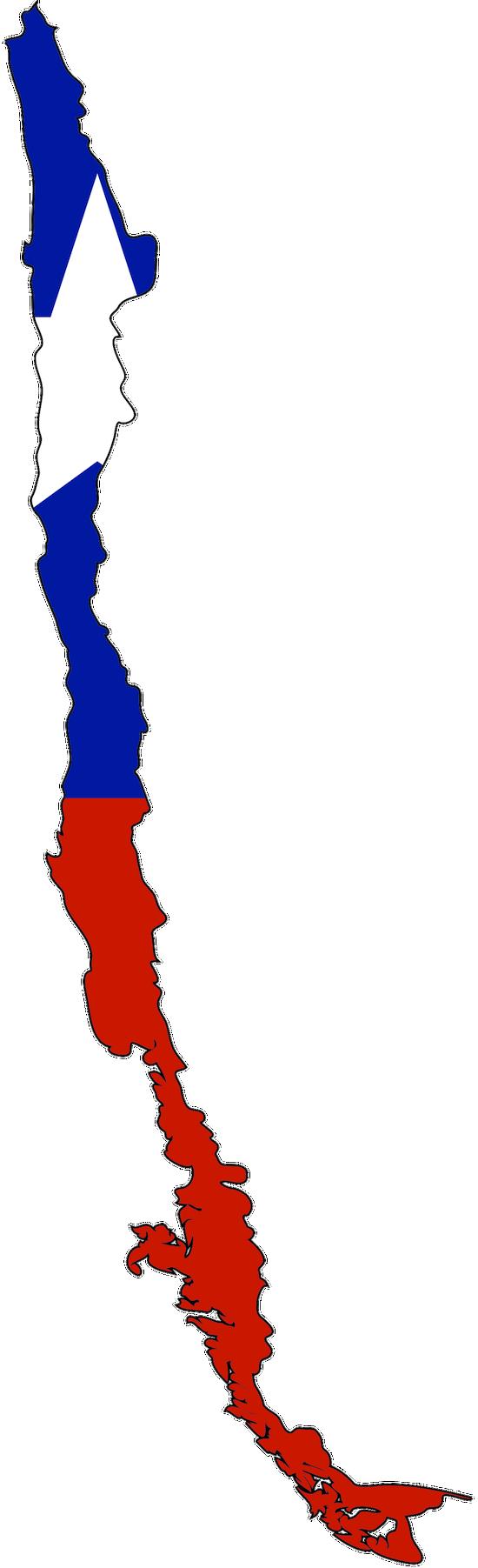 50 фактов о Чили глазами россиянки