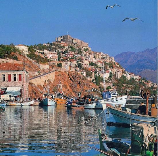 156 фактов о Греции глазами россиян