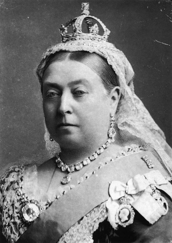10 фактов о королевах