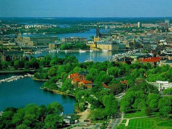 30 фактов о Швеции и шведах глазами россиянина