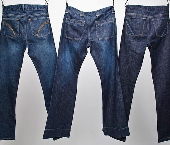 Факты из истории джинсов