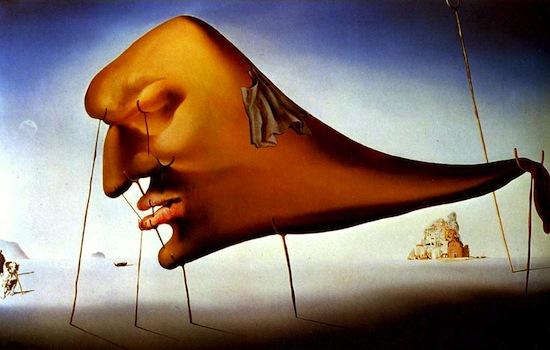 Племя сенуа — это «народ снов»