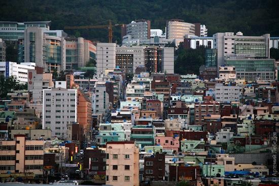 Ещё 30 фактов о Корее глазами россиянина
