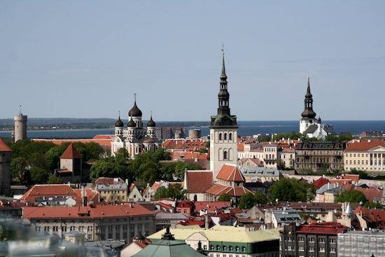 77 фактов об Эстонии глазами россиянки