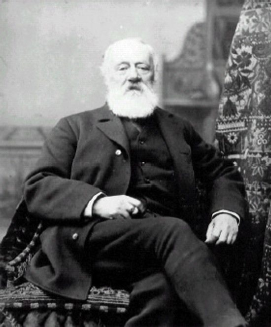 Антонио Меуччи