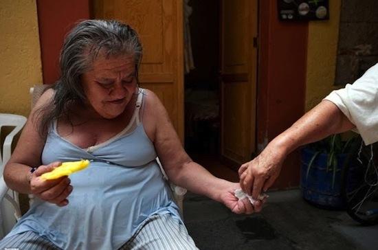 В Мексике есть «Дом прекрасных цветов» — пансионат для престарелых проституток