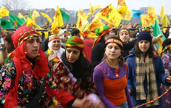 Турки любят куни