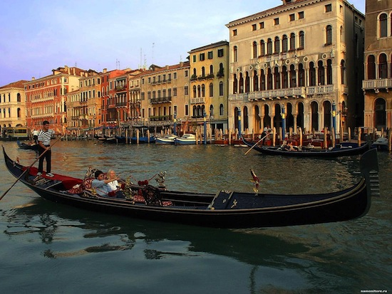 59 фактов об Италии глазами россиянина