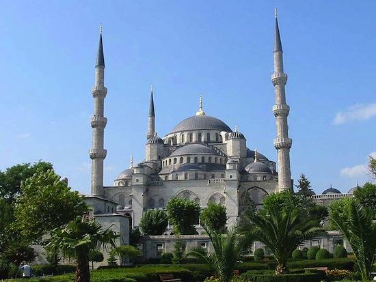 55 фактов о Турции глазами россиянина