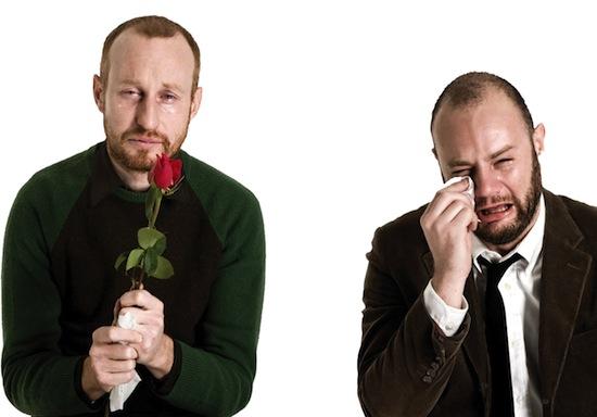 В течение года мужчина плачет в среднем около 17 раз