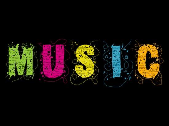 Музыка может изменять восприятие мира