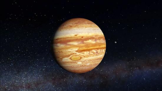 10 фактов о Юпитере