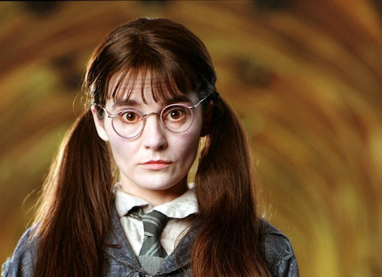 shirley henderson harry potter age