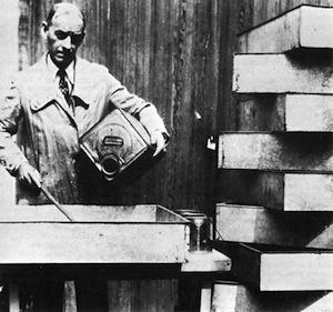 Американец Чарльз Хетфилд продавал дождь