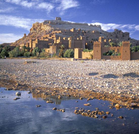 57 фактов о Марокко глазами россиянина