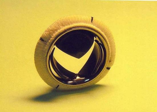Российские ученые разработали «бессмертный» искусственный сердечный клапан