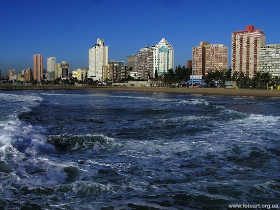 50 фактов о ЮАР глазами украинца