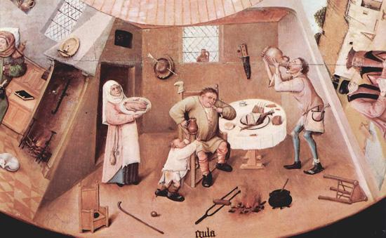 7 фактов о полезности семи смертных грехов