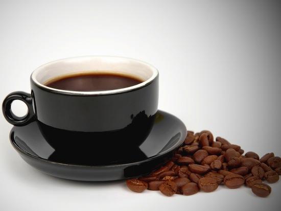El café ayuda a estar sobrio