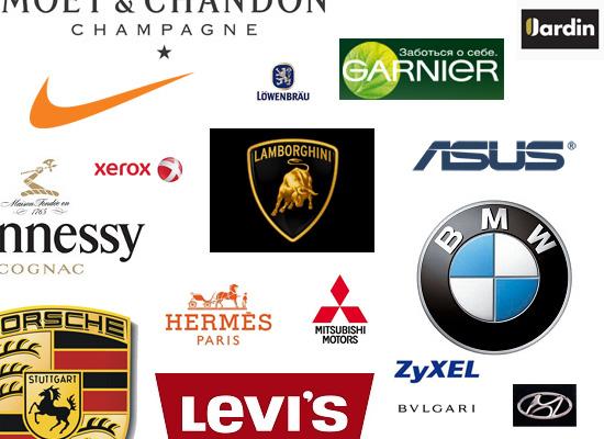 18 фактов о правильных названиях иностранных брендов