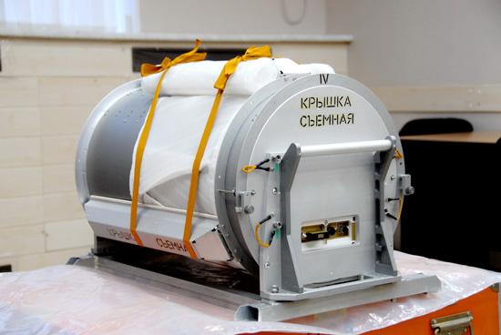 На рабочую орбиту выведен микроспутник «Чибис-М», предназначенный для изучения грозовых явлений