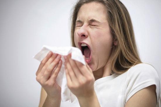 13 фактов о чихании