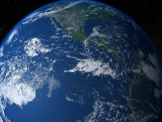 10 фактов о географических аномалиях Земли