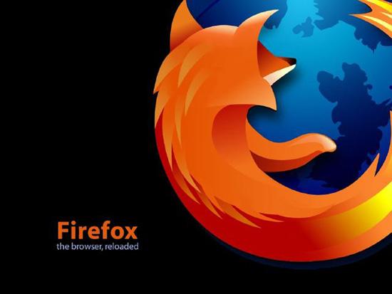 Животное в логотипе Firefox на самом деле не лиса, а панда