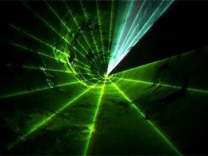 Создан лазерный генератор для производства сверхлегкой космической оптики
