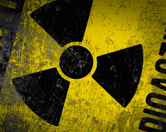 Существует вакцина от радиации