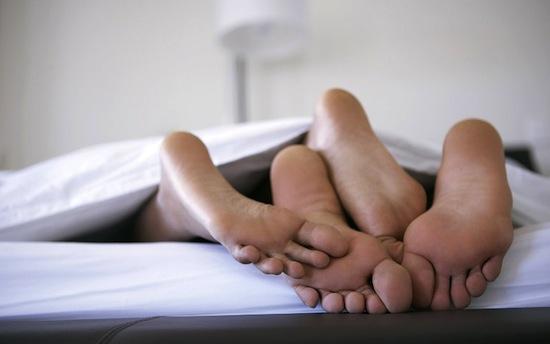 За год в мире во время секса умирает около 50000 человек