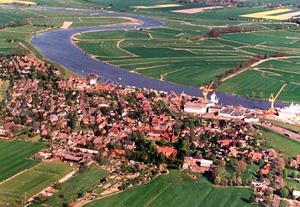 В Германии есть «Деревня проклятых»