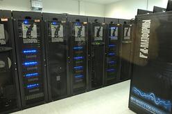 Мощность суперкомпьютера в Сарове может достигнуть максимума к 2020 г.
