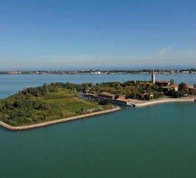 В Италии есть «остров мёртвых»