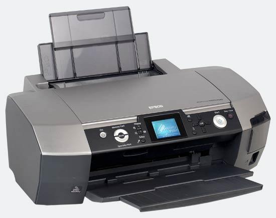 Большинство принтеров метят печатные документы микроскопическими точками
