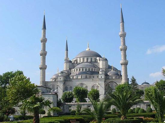 100 фактов о Турции глазами россиянина