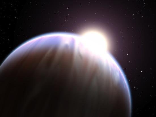 10 секретов вселенной, раскрытых при помощи телескопа «Хаббл»