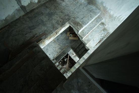 Сан Жи — это «город потерянных душ»