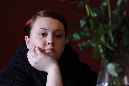 19-летняя Джесс Лайдон помнит только одни сутки своей жизни