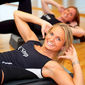 Женщины могут получать оргазм от физических упражнений