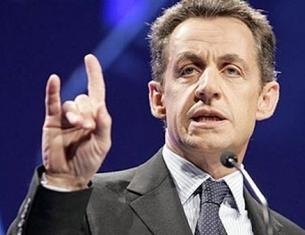 Николя Саркози является единственным демократически избранным монархом в мире
