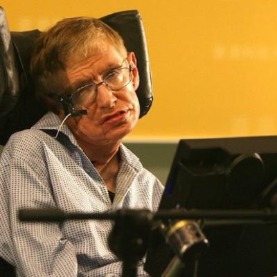 6 удивительных вещей, о которых мир узнал благодаря Стивену Хокингу