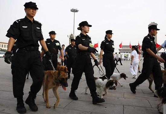 100 фактов о Китае глазами россиянина