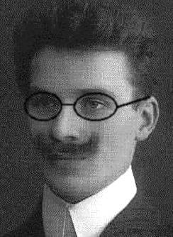 Якоб Мария Миршайд — несуществующий член немецкого правительства