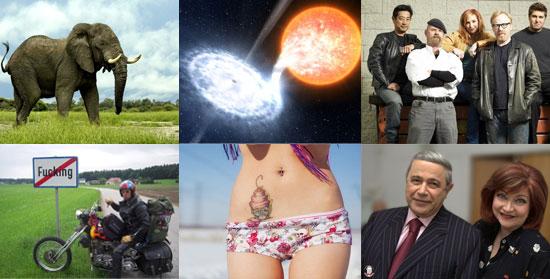 7 лучших постов Фактрума на прошлой неделе